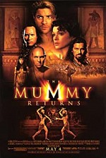 Watch The Mummy Returns