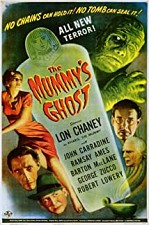 Watch The Mummy's Ghost