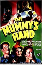 Watch The Mummy's Hand