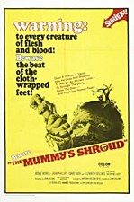 Watch The Mummy's Shroud