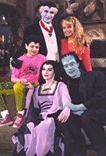 The Munsters Today SE
