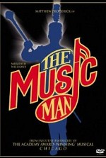 Watch The Music Man
