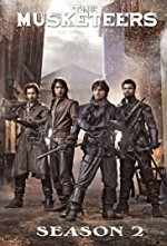 The Musketeers SE