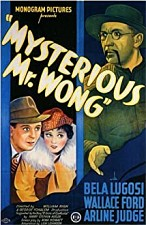 Watch The Mysterious Mr. Wong