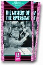 Watch The Mystery of the Riverboat