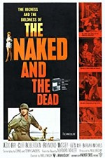 Watch The Naked and the Dead