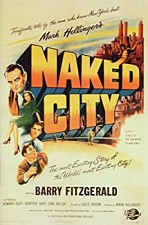 Watch The Naked City