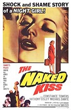 Watch The Naked Kiss