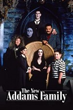 The New Addams Family SE