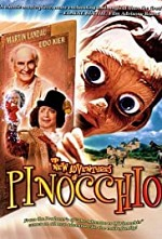 Watch The New Adventures of Pinocchio
