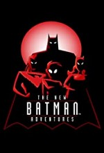 The New Batman Adventures SE