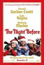 Watch The Night Before
