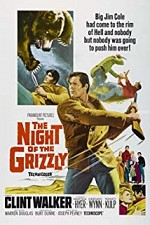 Watch The Night of the Grizzly
