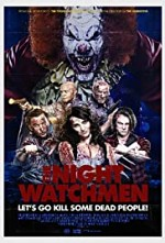 Watch The Night Watchmen