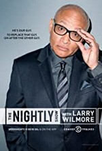 Watch The Nightly Show with Larry Wilmore