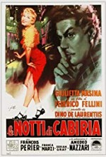 Watch The Nights of Cabiria