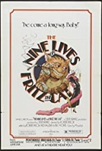 Watch The Nine Lives of Fritz the Cat