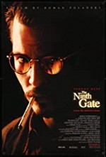 Watch The Ninth Gate