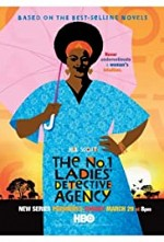 The No. 1 Ladies' Detective Agency SE
