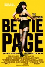 Watch The Notorious Bettie Page