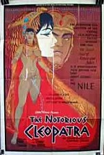 Watch The Notorious Cleopatra