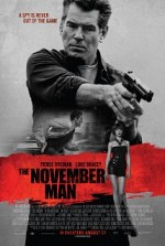 Watch The November Man