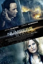 Watch The Numbers Station