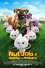 Watch The Nut Job 2: Nutty by Nature