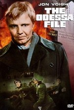 Watch The Odessa File