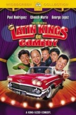 Watch The Original Latin Kings of Comedy