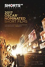 Watch The Oscar Nominated Short Films 2017: Animation