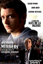 Watch The Oxford Murders