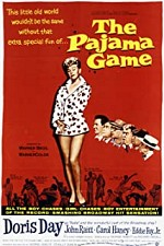 Watch The Pajama Game