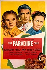 Watch The Paradine Case