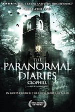 Watch The Paranormal Diaries: Clophill
