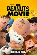 Watch The Peanuts Movie