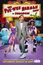 Watch The Pee-Wee Herman Show on Broadway