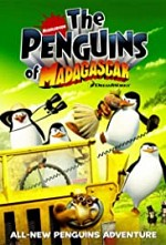 Watch The Penguins of Madagascar