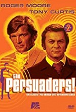 The Persuaders! SE