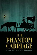 Watch The Phantom Carriage