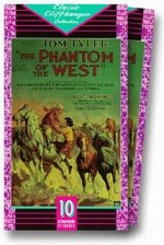 Watch The Phantom of the West