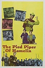 Watch The Pied Piper of Hamelin