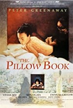 Watch The Pillow Book