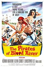 Watch The Pirates of Blood River