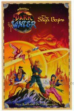 Watch The Pirates of Dark Water