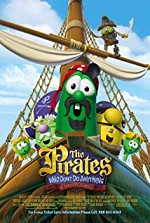 Watch The Pirates Who Won't Do Anything: A VeggieTales Movie