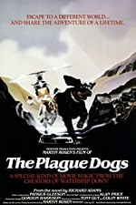 Watch The Plague Dogs
