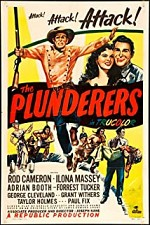 Watch The Plunderers