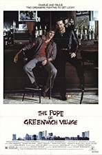 Watch The Pope of Greenwich Village