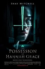 Watch The Possession of Hannah Grace